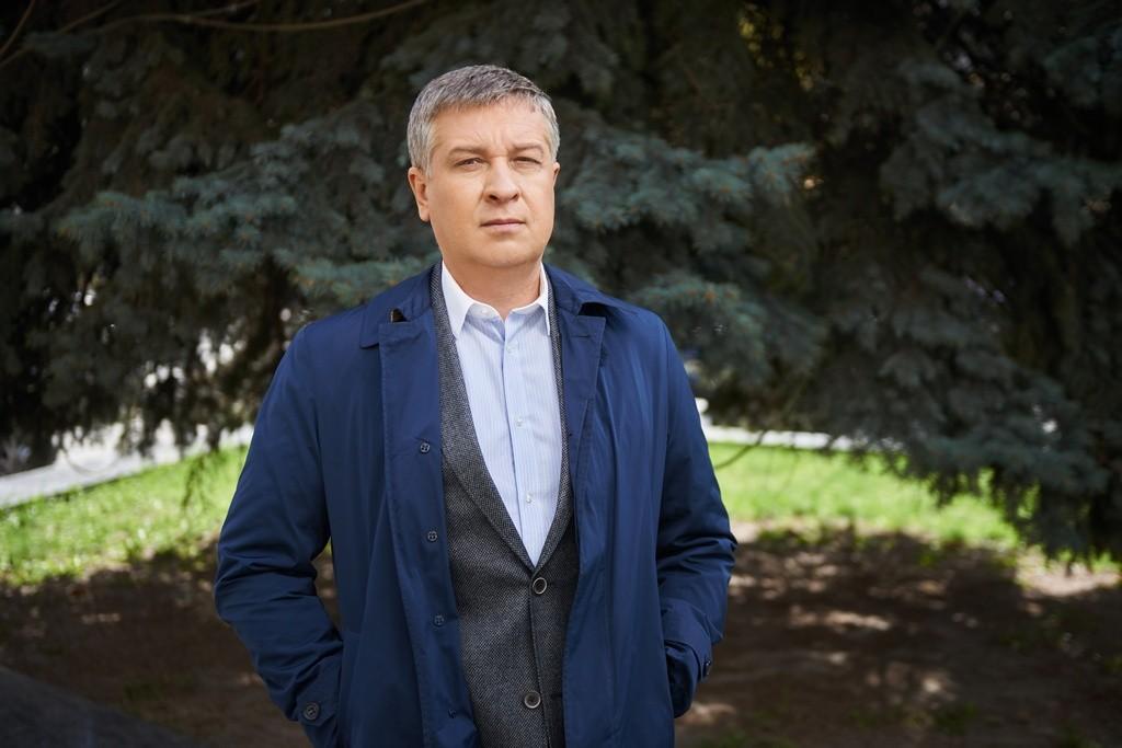 Сергій Шкляр про мотивацію держвиконавців та перші успіхи в боротьбі з тотальною корупцією