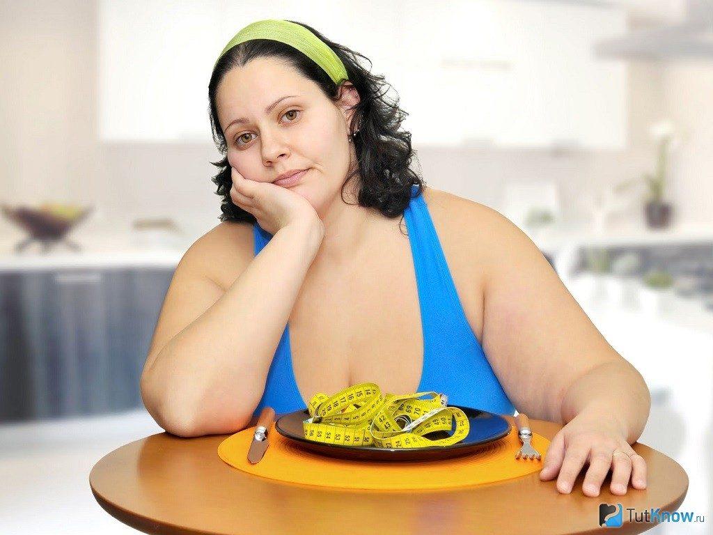 Как похудеть при гормональном сбое? - Ответ ЗДЕСЬ!