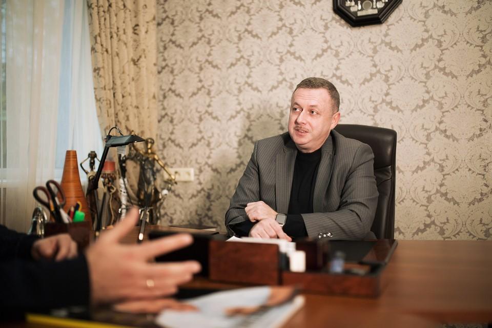 Какое будущее у экономики Украины раасказывает игорь Мизрах