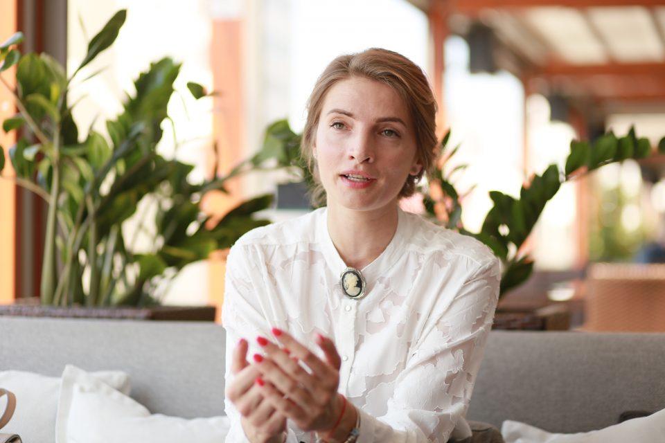 Татьяна Ющенко