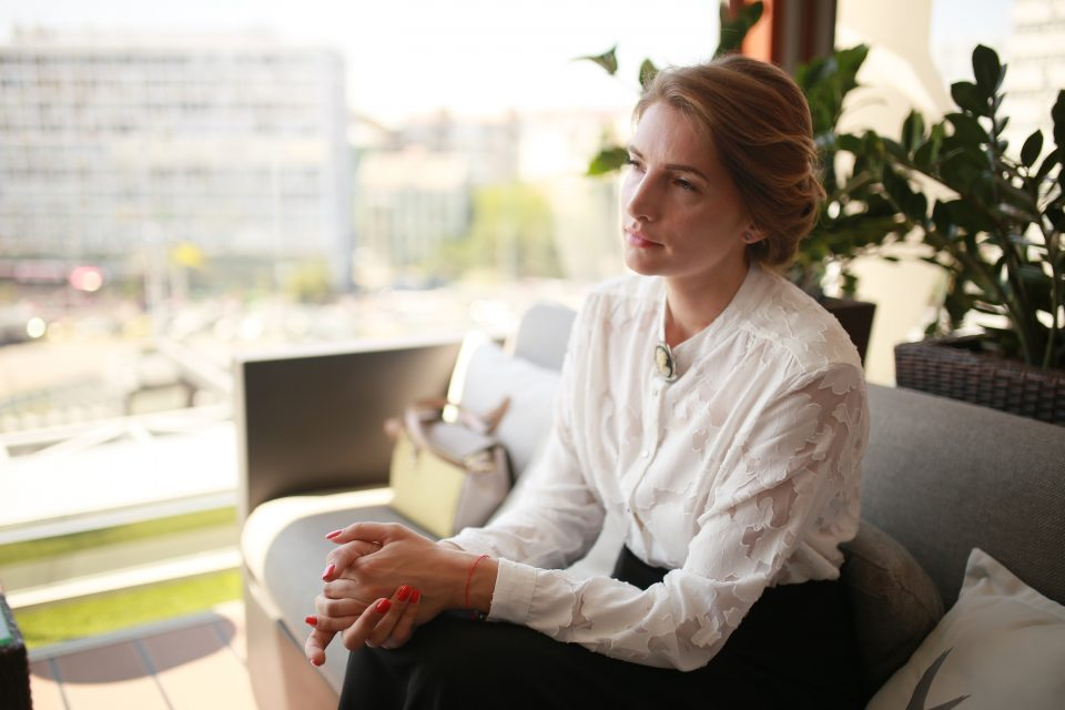 Адвокат Татьяна Ющенко