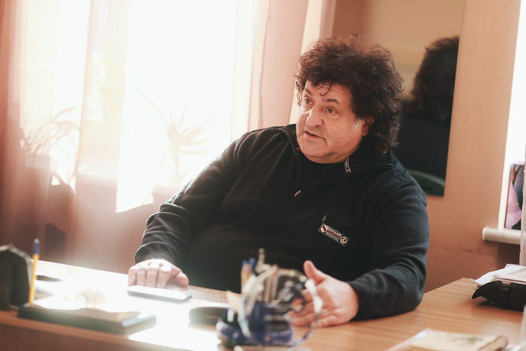 Иво Бобул артист