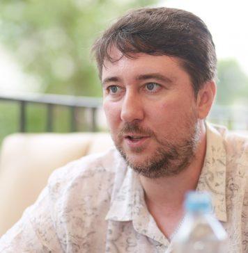 Эксперт Юрий Гаврилечко