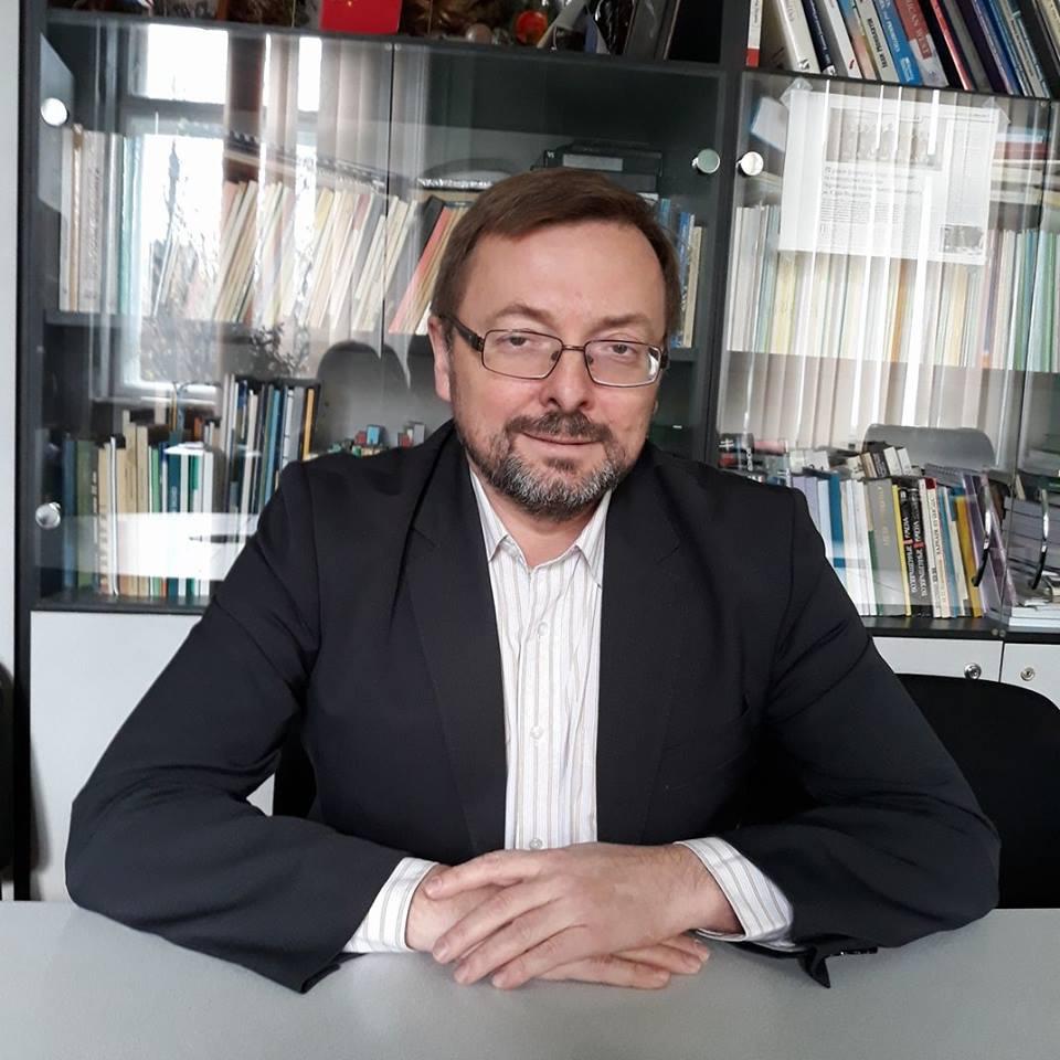 Сергій Федуняк.