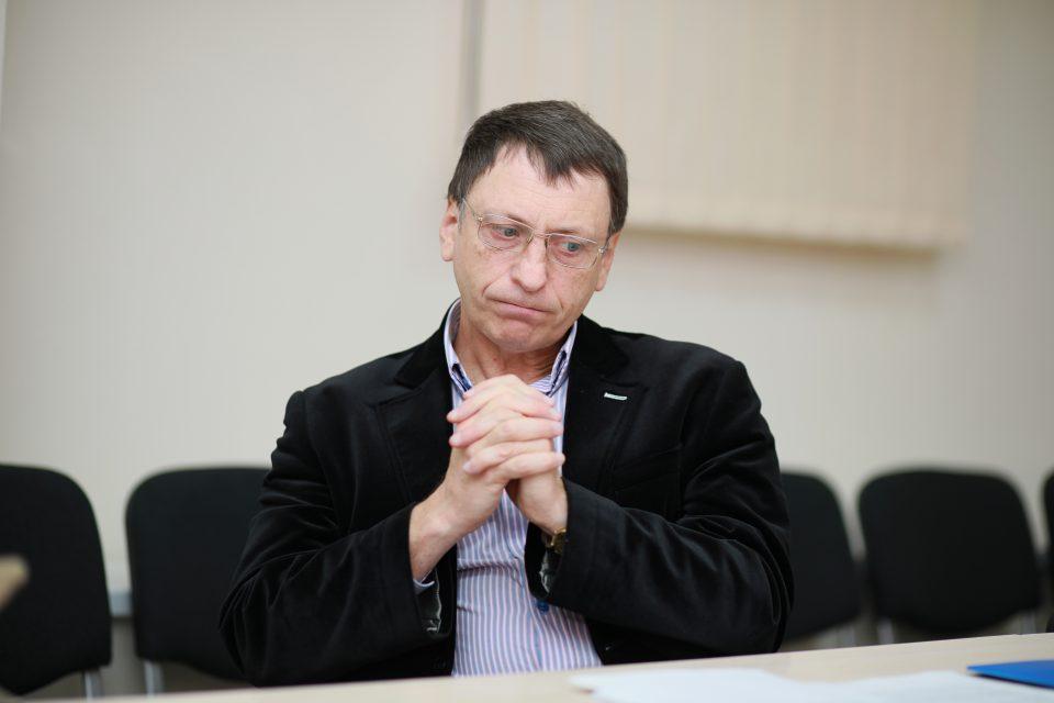 Игорь Пиляев 1