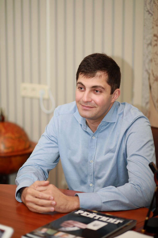 Давид Сакваралидзе