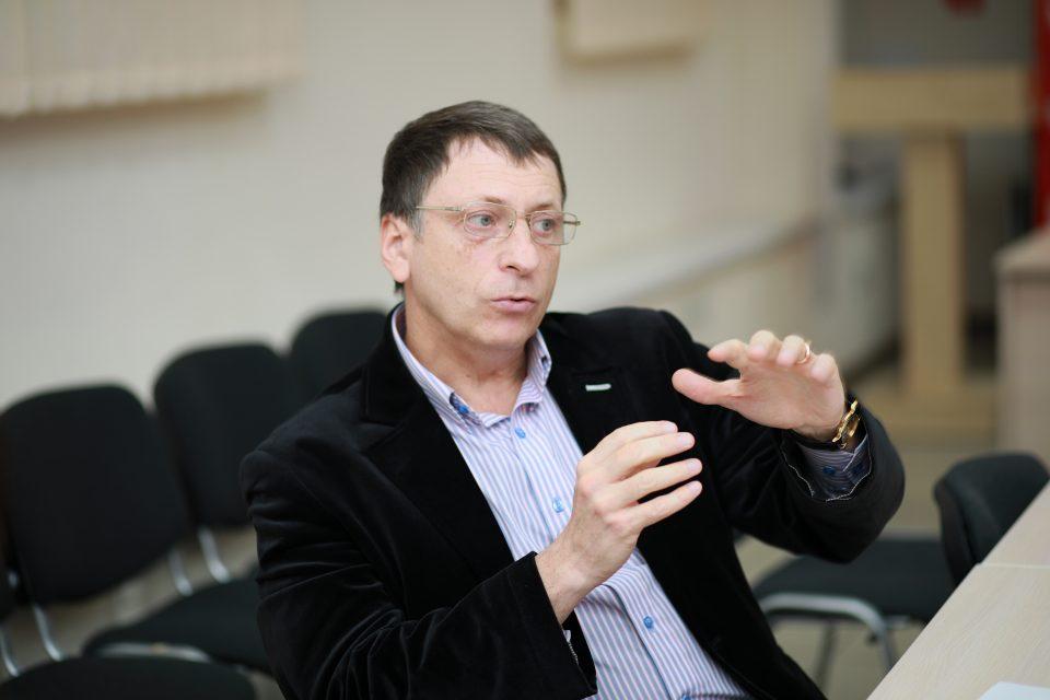 Игорь Пиляев интервью