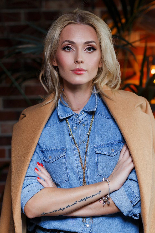 Аида Николайчук 1