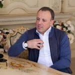 Дмитрий Спивак интервью Persona Top